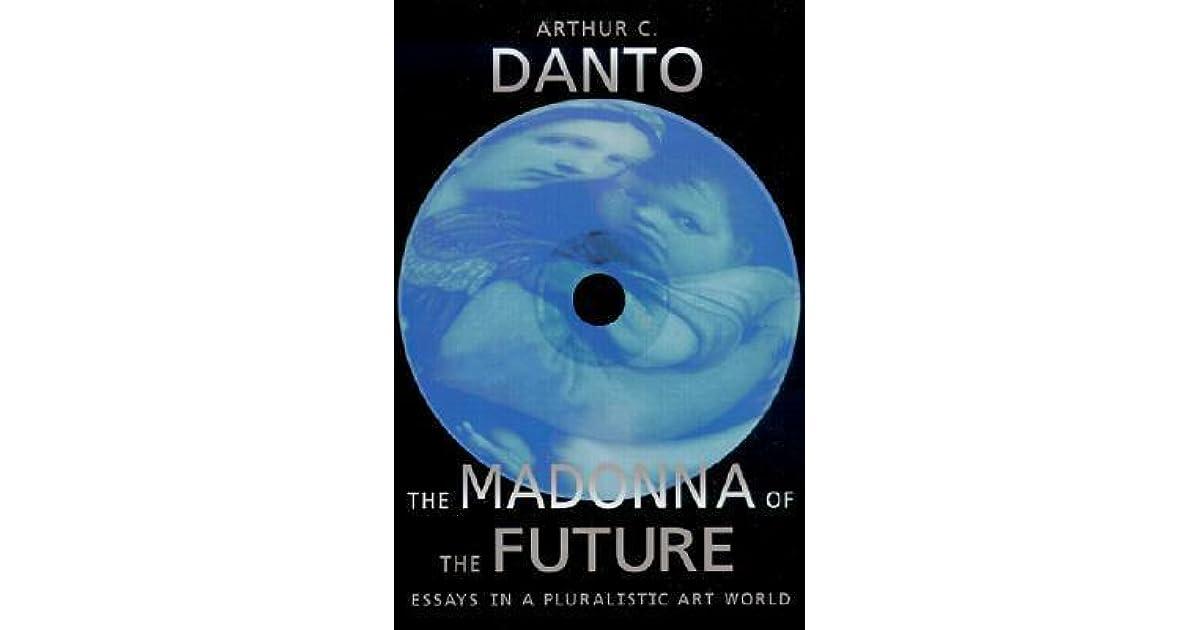 art essay future in madonna pluralistic world