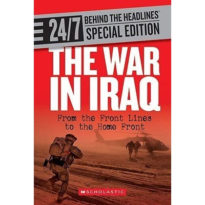 an introduction to the history of the war in iraq The iraq effect: the middle east after the iraq war frederic wehrey, dalia dassa kaye, jessica watkins, jeffrey, martini, robert a guffey isbn-13: 9780833047885 (paper.