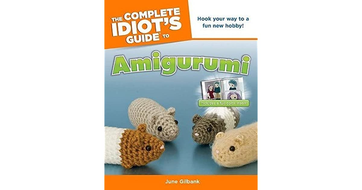 Finally I can show you my latest design for the new Amigurumi book ... | 630x1200