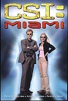 Thou Shalt Not (CSI: Miami, Graphic Novel 2)