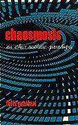 Chaosmosis: An Ethico-Aesthetic Paradigm