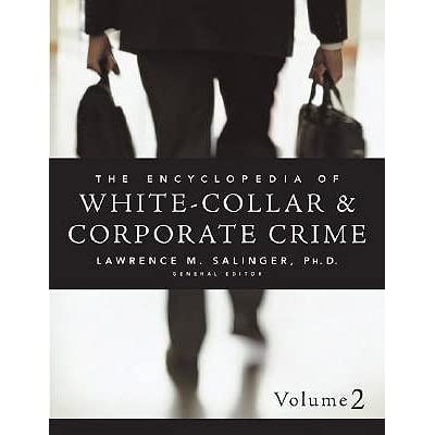 """insider trading and white collar crime essay Corporate crime is a form of fraud that is closely related to """"white-collar crime,"""" which takes place in business organizations and other corporate institutions such as banks, manufacturing industries, and non-governmental organizations."""