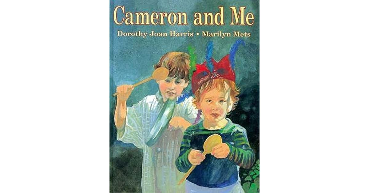 Harris And Me Book Cover