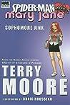 Spider-Man Loves Mary Jane: Sophomore Jinx