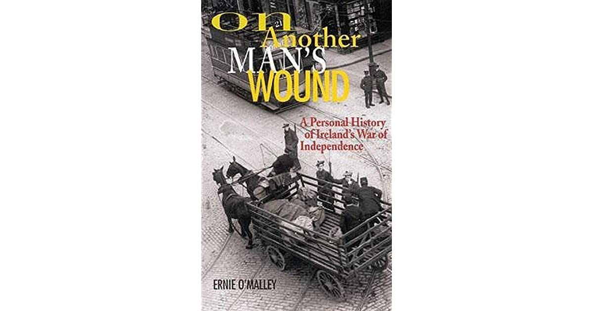 On another mans wound by ernie omalley fandeluxe Images