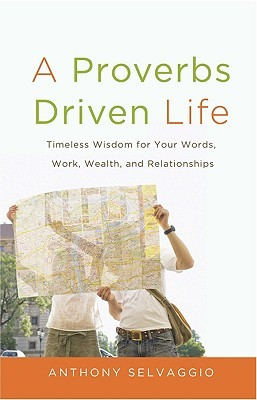 Wealth--A Book of Proverbs