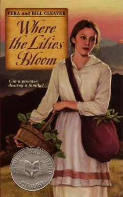 Download Where The Lilies Bloom By Vera Cleaver