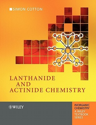 Lanthanide and Actinide Chemistry P