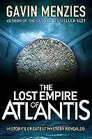 Lost Empire Of Atlantis Export Edition