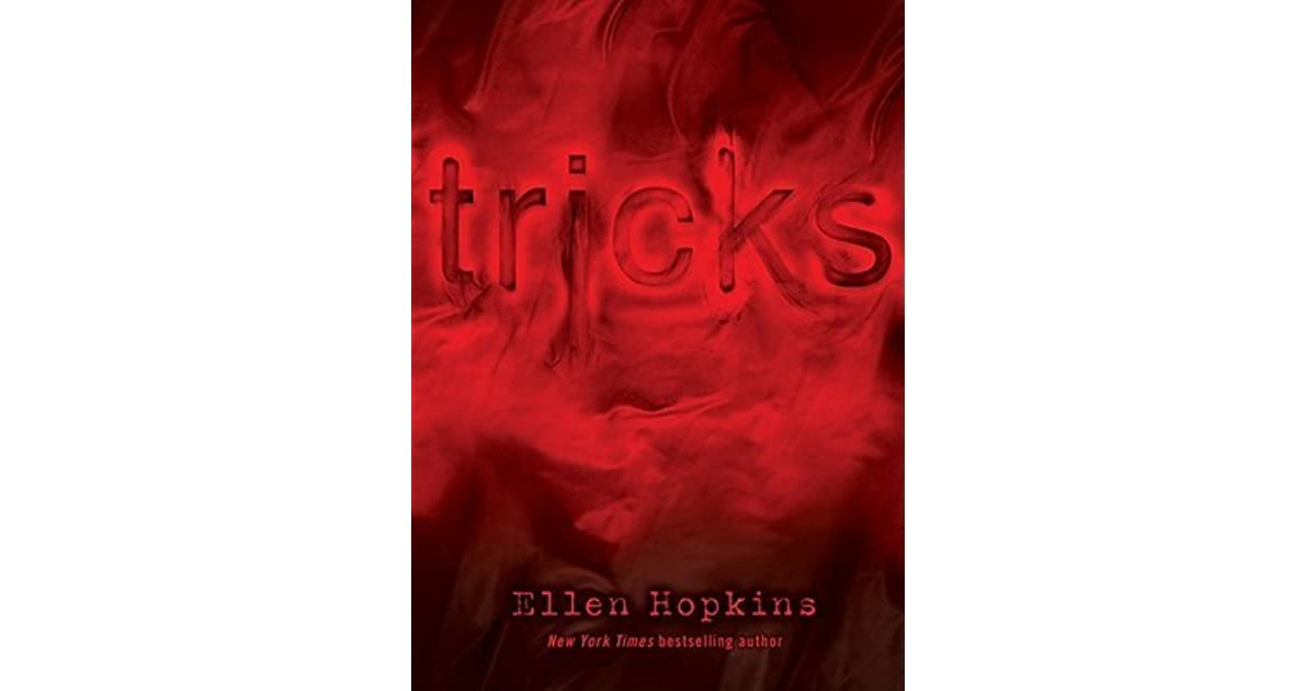 Tricks Tricks 1 By Ellen Hopkins