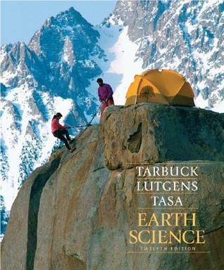 Earth Science [With DVD-ROM] by Edward J  Tarbuck