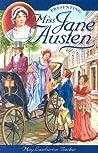 Presenting Miss Jane Austen