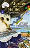 Murder for the Halibut (A Clueless Cook Mystery, #3)