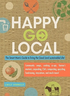 Happy-Go-Local The Smart Mom's
