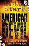 American Devil (Tom Harper & Denise Levene #1)