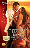 The Playboy's Proposition (The Medici Men #3)