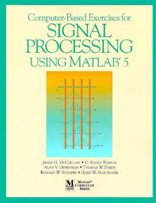 Computer-Based Exercises for Signal Processing Using MATLAB Ver.5