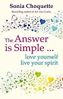 The Answer Is Simple...Love Yourself