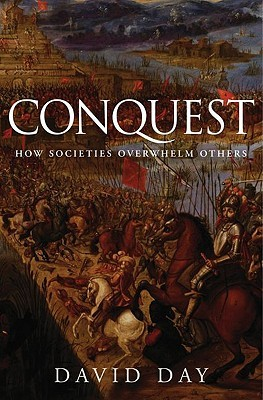 Conquest by David  Day