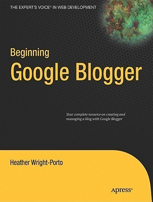 Beginning-Google-Blogger