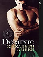 Dominic (The Lords of Satyr #4)
