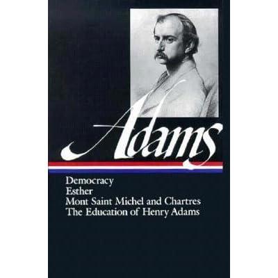 democracy adams henry