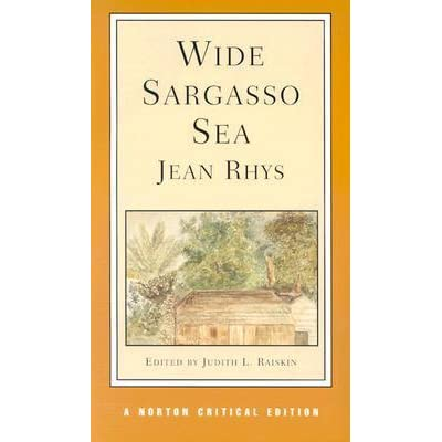 wide sargasso sea notes Wide sargasso sea summary & study guide includes detailed chapter summaries and analysis, quotes, character descriptions, themes, and more.
