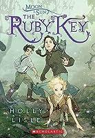 The Ruby Key (Moon & Sun, #1)