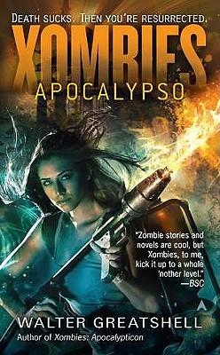Apocalypso (Xombies, Book 3)