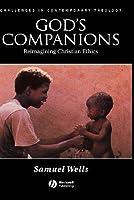 God's Companions: Reimagining Christian Ethics