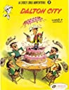 Dalton City (Lucky Luke Adventure, vol. 3)
