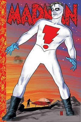 Madman Atomic Comics, Volume 2: Paranormal Paradise