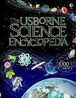 Usborne Internet Linked Science Encyclopedia (Internet Linked Encyclopedias)