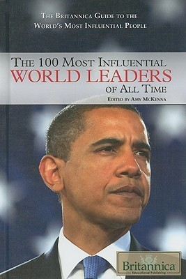 the 100 most influential world leaders