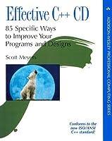 Effective C++ CD-ROM