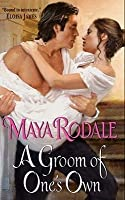A Groom of One's Own (The Writing Girls #1)