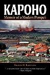 Kapoho: Memoir of a Modern Pompeii