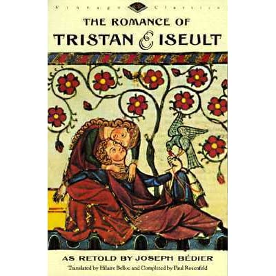 The Romance of Tristan The Tale of Tristans Madness Penguin Classics