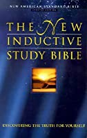 The New Inductive Study Bible: Discovering the Truth For Yourself -New American Standard Version