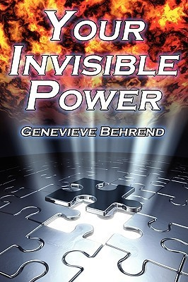 your invisible power genevieve behrand1