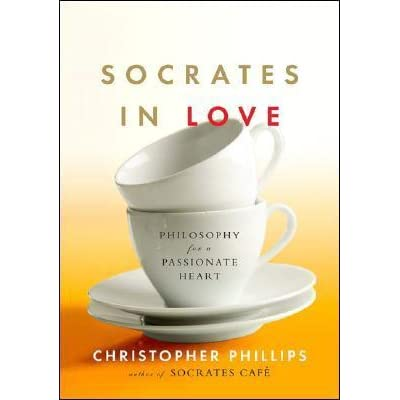 a book report on socrates cafe by christopher phillips essay A book report on socrates cafe by christopher phillips harvard case study solution and analysis of reading the harvard case study: to have a complete understanding of the case, one should focus on case reading.