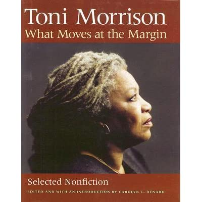 "essay on love by toni morrison Saved essays ""a mercy,"" by toni morrison takes place around the forming florens falls into the stereotype with her love being super strong towards the."