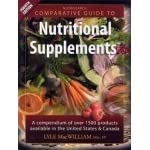 Supplements nutrisearch to comparative guide pdf nutritional