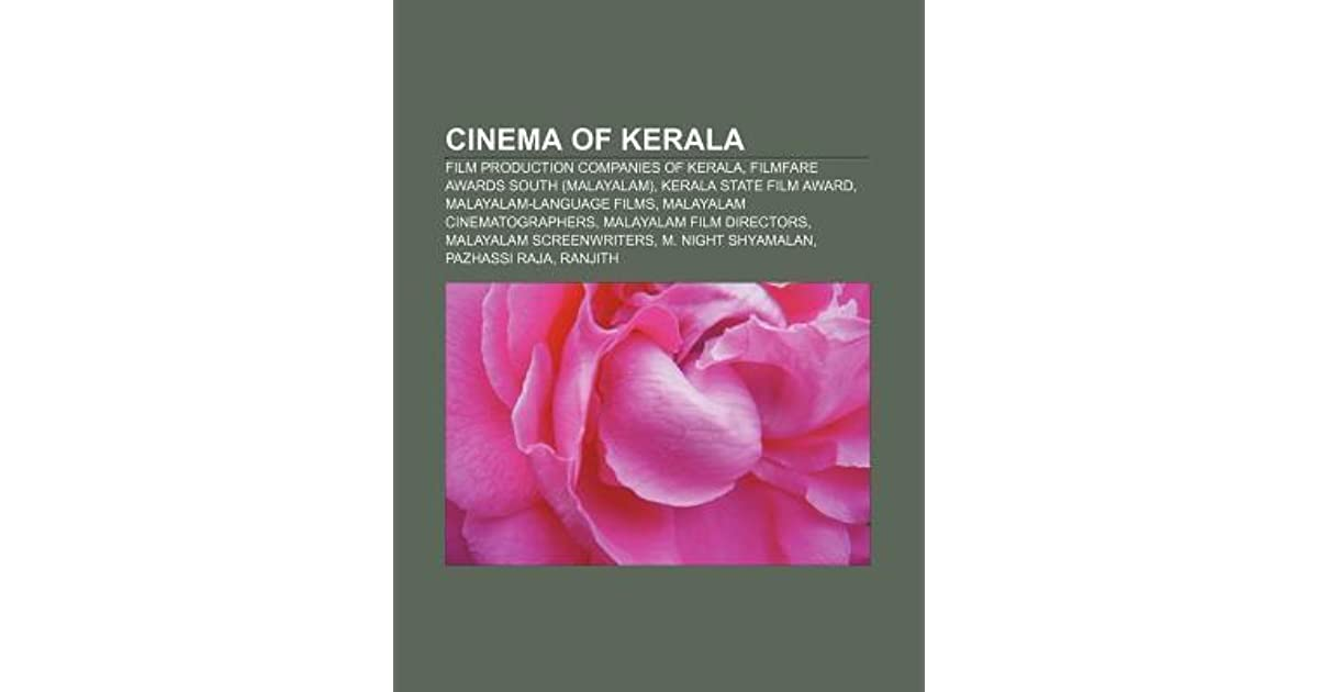 Cinema of Kerala: Filmfare Awards South (Malayalam