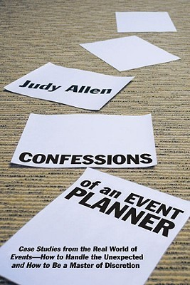 Confessions of an Event Planmer