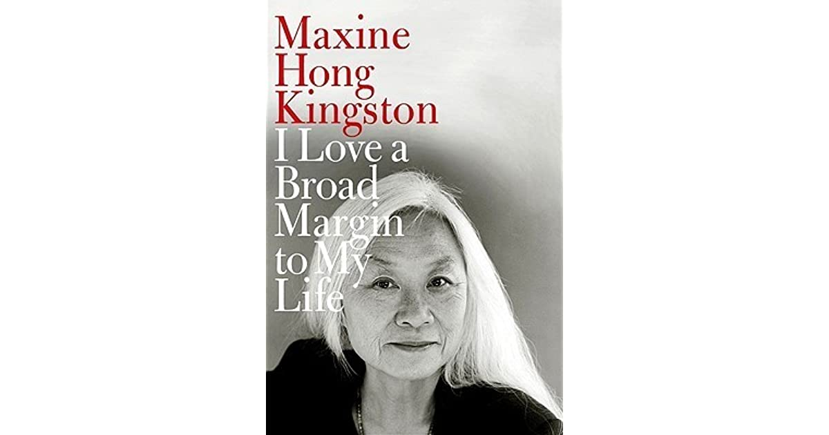 the literary works of maxine hong kingston Talk story, no-name woman - the woman warrior by maxine hong kingston my account preview preview the woman warrior by in maxine hong kingston's literary works.