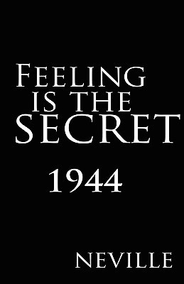 Feeling Is The Secret 1944