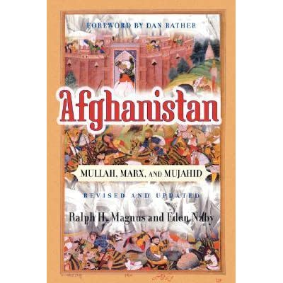 Book:History of Afghanistan