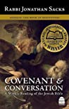 Genesis: The Book of Beginnings (Covenant & Conversation: A Weekly Reading of the Jewish Bible)