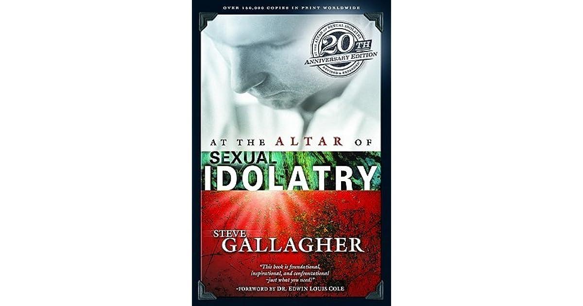 No altar da idolatria sexual dysfunction